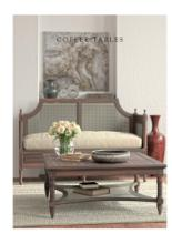 Bramble 2017年欧美室内家具设计目录。-1930004_工艺品设计杂志