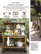 pottery barn 2017年欧美户外家具设计目录-1930167_工艺品设计杂志