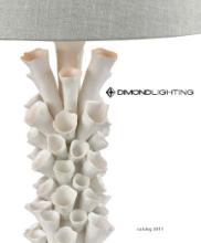 DIMOND 2017年灯饰灯具素材-1929058_工艺品设计杂志