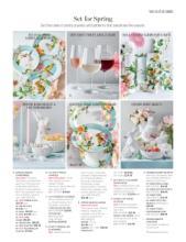 williams 2017年欧美室内日用陶瓷餐具及厨-1915703_工艺品设计杂志