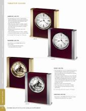 Howard 2017年欧美室内时钟设计画册。-1915824_工艺品设计杂志