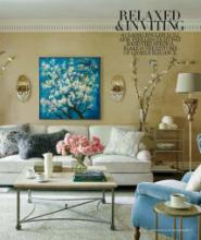 frontgate 2017年欧美室内家具家纺目录-1937227_工艺品设计杂志