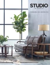 Studio 2017年欧美室内家居家具设计画册。-1937444_工艺品设计杂志