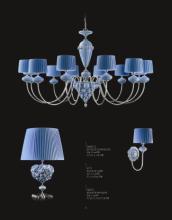 Le porcellane 2017年欧美室内灯饰灯具设计-1936060_工艺品设计杂志