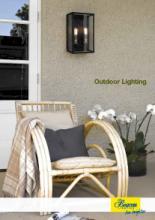 Lucci 2017年欧美花园户外灯饰灯具设计素材-1936127_工艺品设计杂志