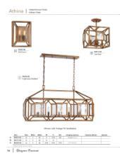 fountain 2017年欧美室内灯饰灯具设计目录-1937483_工艺品设计杂志