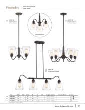 fountain 2017年欧美室内灯饰灯具设计目录-1937506_工艺品设计杂志