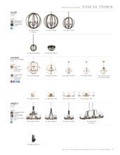 VISUAL 2017年欧美欧式灯具设计目录-1937538_工艺品设计杂志