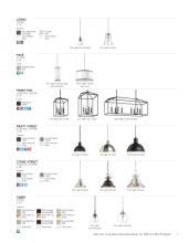 VISUAL 2017年欧美欧式灯具设计目录-1937546_工艺品设计杂志