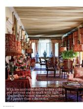 AD Architectural Digest 2017年欧洲家居家-1938316_工艺品设计杂志