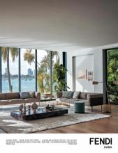 AD Architectural Digest 2017年欧洲家居家-1938355_工艺品设计杂志
