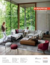 AD Architectural Digest 2017年欧洲家居家-1938405_工艺品设计杂志