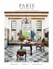 AD Architectural Digest 2017年欧洲家居家-1938406_工艺品设计杂志
