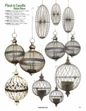 World Buyers 2018家居工艺品设计目录-1938529_工艺品设计杂志