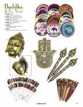 World Buyers 2018家居工艺品设计目录-1938591_工艺品设计杂志