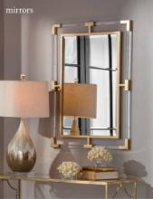 mirrors_国外灯具设计