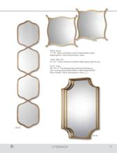 mirrors 2017年欧美室内家居镜子设计素材。-1932871_工艺品设计杂志