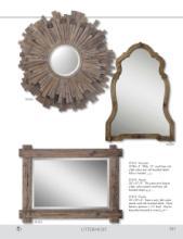 mirrors 2017年欧美室内家居镜子设计素材。-1932931_工艺品设计杂志