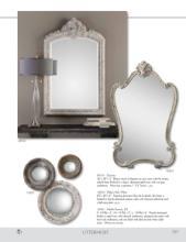 mirrors 2017年欧美室内家居镜子设计素材。-1932951_工艺品设计杂志