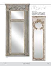 mirrors 2017年欧美室内家居镜子设计素材。-1932953_工艺品设计杂志