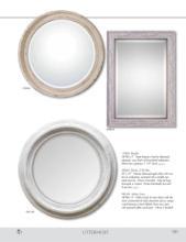 mirrors 2017年欧美室内家居镜子设计素材。-1932955_工艺品设计杂志