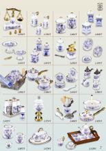 Reutter 2017年欧美室内陶瓷餐具素材。-1933327_工艺品设计杂志