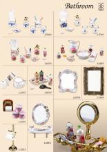 Reutter 2017年欧美室内陶瓷餐具素材。_礼品设计