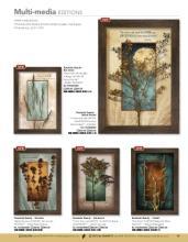 Wild Wings 2018美国西部工艺品目录-1933421_工艺品设计杂志