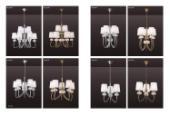 Mantra 2017年最新流行现代灯饰设计目录-1931044_工艺品设计杂志
