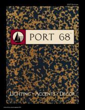 Port 68 2017年欧美室内台灯设计画册。-1931188_工艺品设计杂志