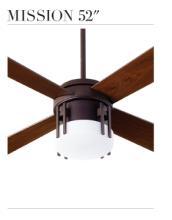 quorum 2017年欧美室内风扇灯设计素材。-1931704_工艺品设计杂志