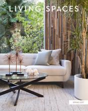 living spaces 2017年欧美室内家居装饰设计-1932733_工艺品设计杂志