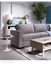 living spaces 2017年欧美室内家居装饰设计-1932740_工艺品设计杂志