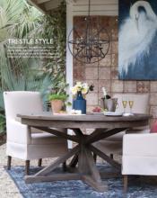 living spaces 2017年欧美室内家居装饰设计-1932768_工艺品设计杂志