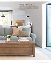 living spaces 2017年欧美室内家居装饰设计-1932779_工艺品设计杂志