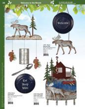 sunset 2018铁皮工艺品设计目录-1933598_工艺品设计杂志