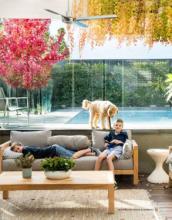 house garden 2017年家居软装及花园设计书-1933982_工艺品设计杂志