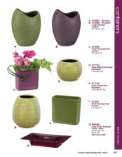 napco 2018国外花园礼品目录-1934115_工艺品设计杂志