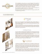 Lucas 2018年欧美室内欧式灯饰灯具设计目录-2002782_工艺品设计杂志