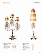 Lucas 2018年欧美室内欧式灯饰灯具设计目录-2002786_工艺品设计杂志