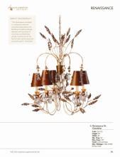 Lucas 2018年欧美室内欧式灯饰灯具设计目录-2002904_工艺品设计杂志