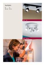 Paulmann Light 2018年欧美灯饰书籍目录-2003419_工艺品设计杂志