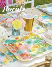 Design Design 2018年外国圣诞节陶瓷花纸目-2004747_工艺品设计杂志