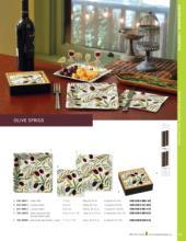 Design Design 2018年外国圣诞节陶瓷花纸目-2004857_工艺品设计杂志