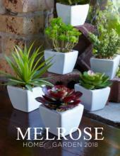 melrose 2018十大花园特艺设计目录-2004930_工艺品设计杂志
