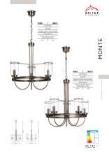 Britop 2018年欧美现代灯饰灯具设计画册-2005355_工艺品设计杂志