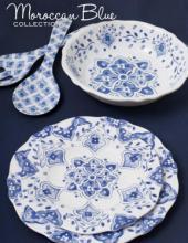 LE 2018年欧美室内日用陶瓷餐具设计素材。-2006350_工艺品设计杂志