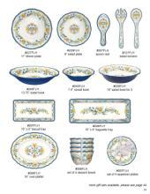 LE 2018年欧美室内日用陶瓷餐具设计素材。-2006366_工艺品设计杂志