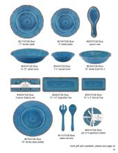 LE 2018年欧美室内日用陶瓷餐具设计素材。-2006384_工艺品设计杂志