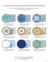 LE 2018年欧美室内日用陶瓷餐具设计素材。-2006401_工艺品设计杂志